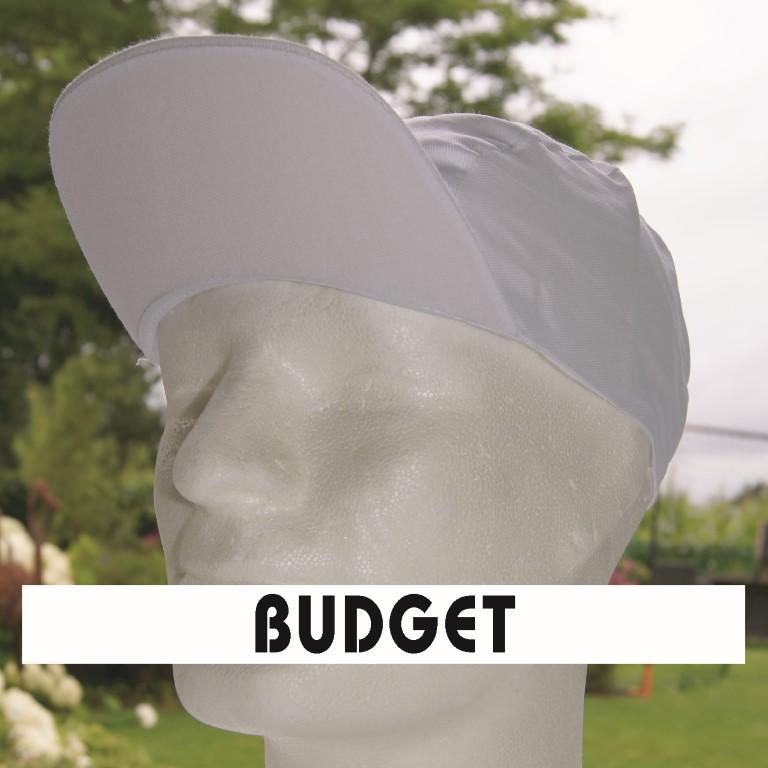 Wielerpetje Budget
