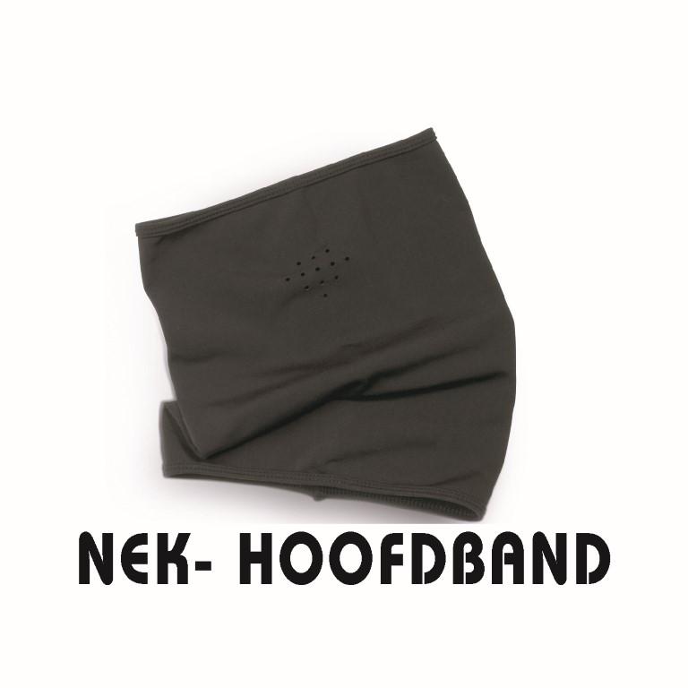 Nek-hoofdband